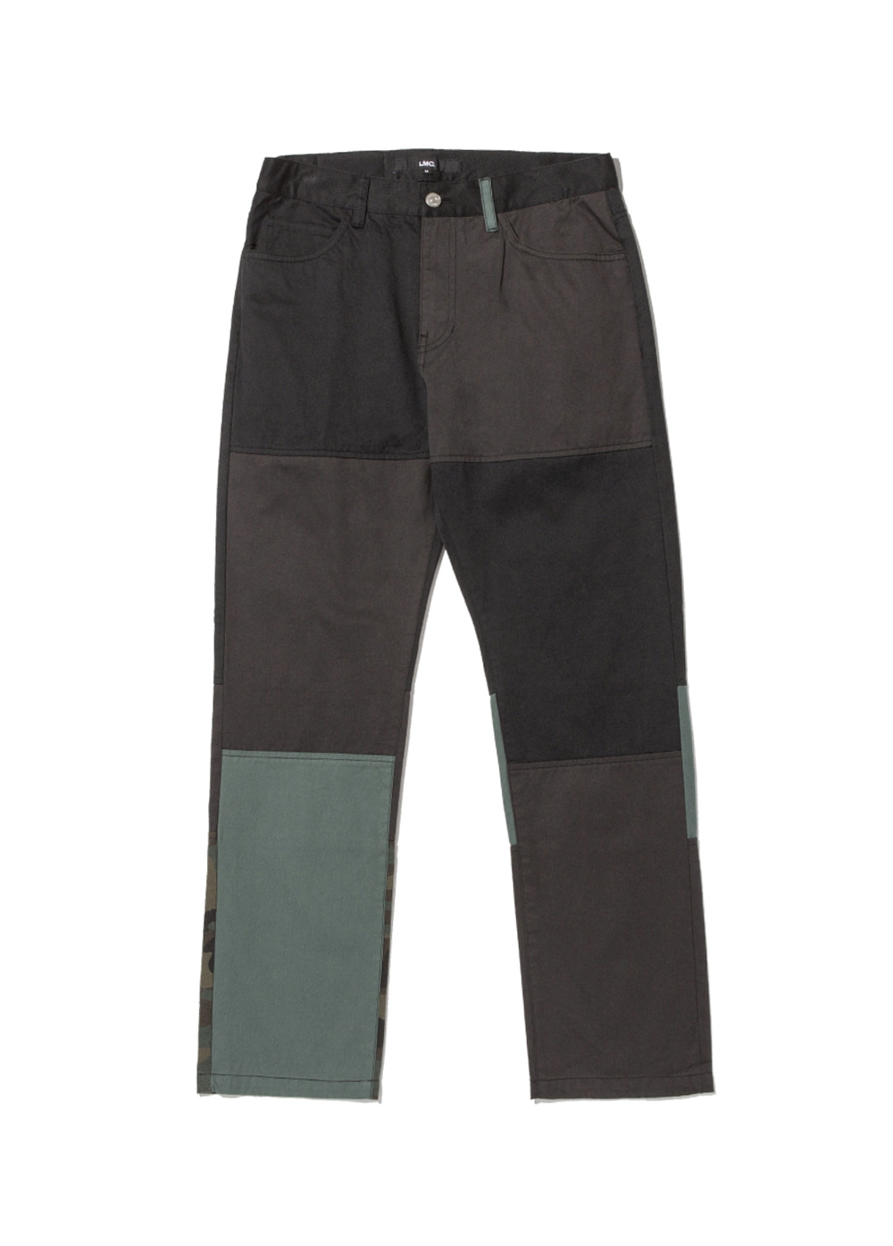 LMC STANDARD COLOR BLOCK PANTS multi