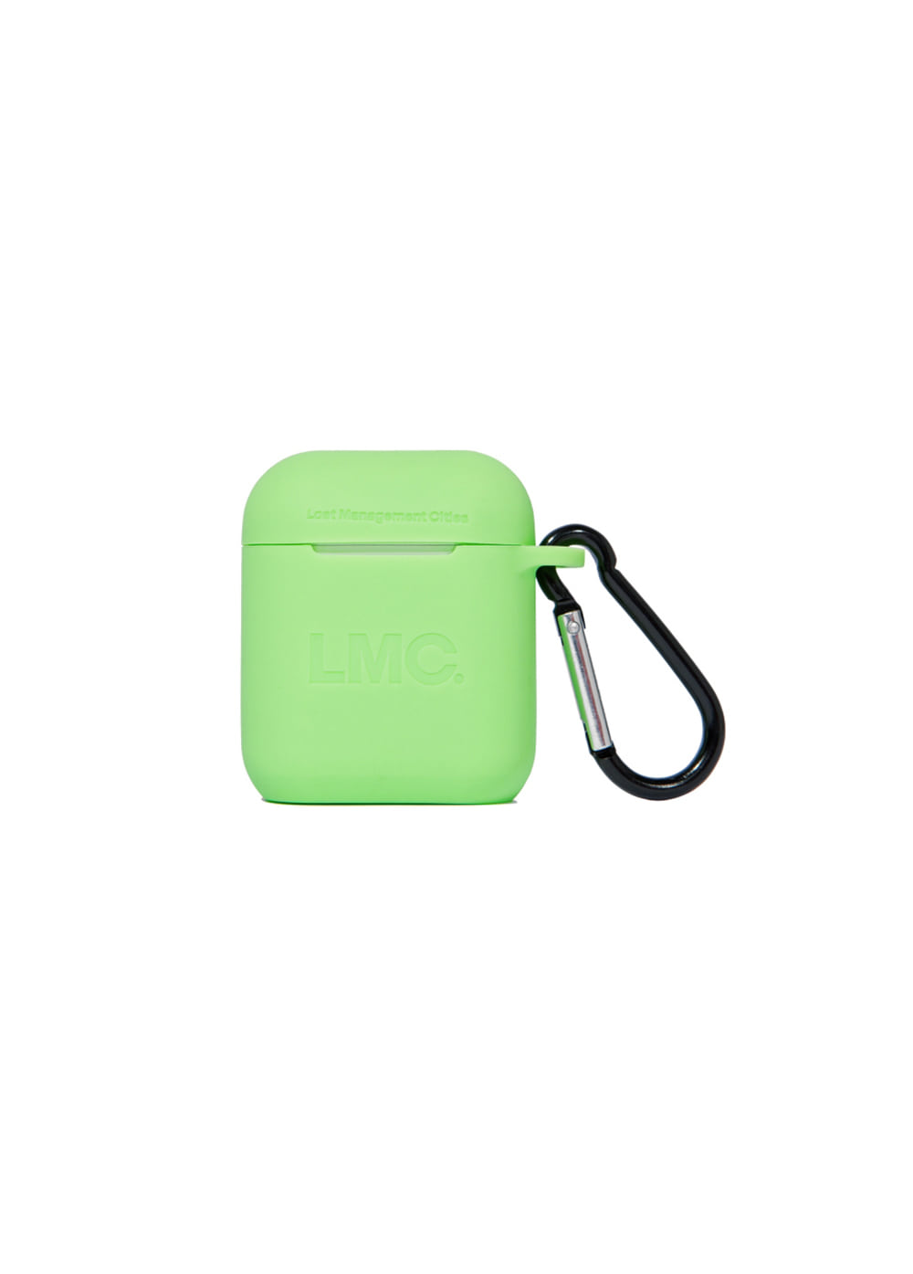 LMC AIRPODS CASE lime