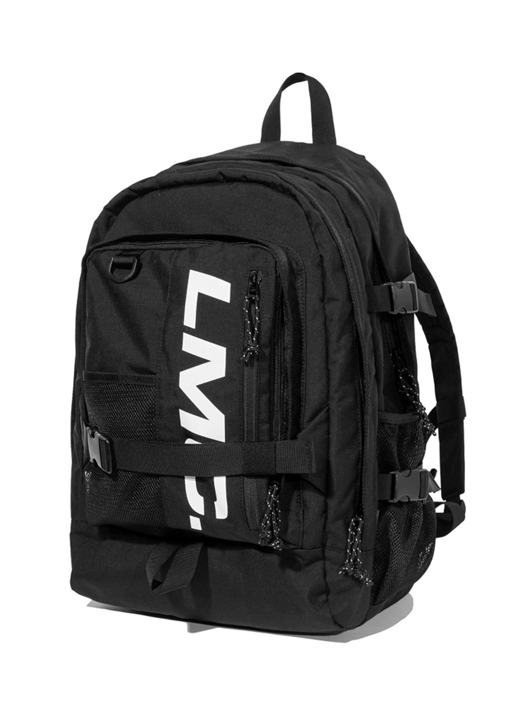 LMC SYSTEM VERTICAL BACKPACK black