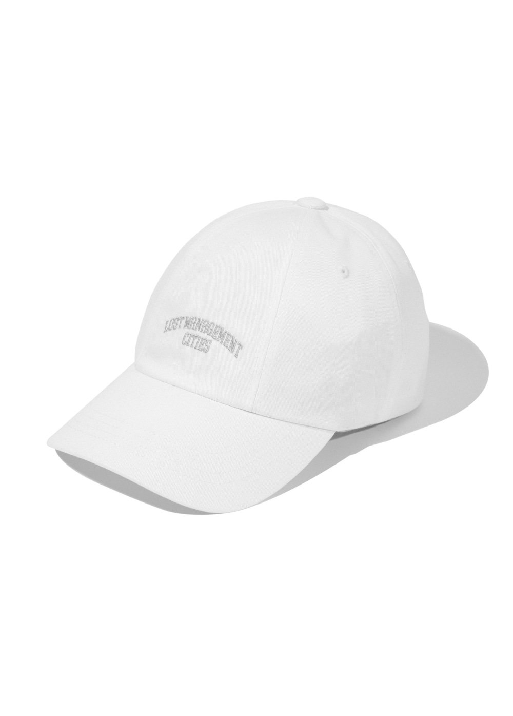 LMC RED LABEL ARCH FN ROTATE CAP white