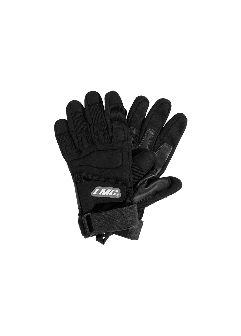 ROTHCO PADDED GLOVE REMADE BY LMC black