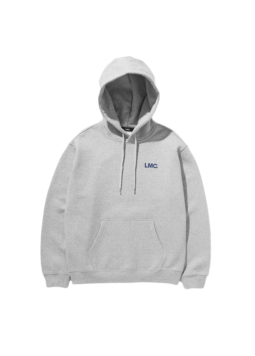 LMC OG HOODIE heather gray