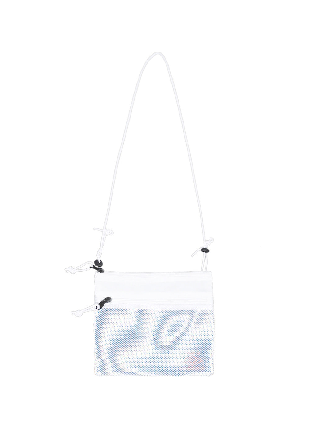 UMB X LMC SACOCHE BAG white