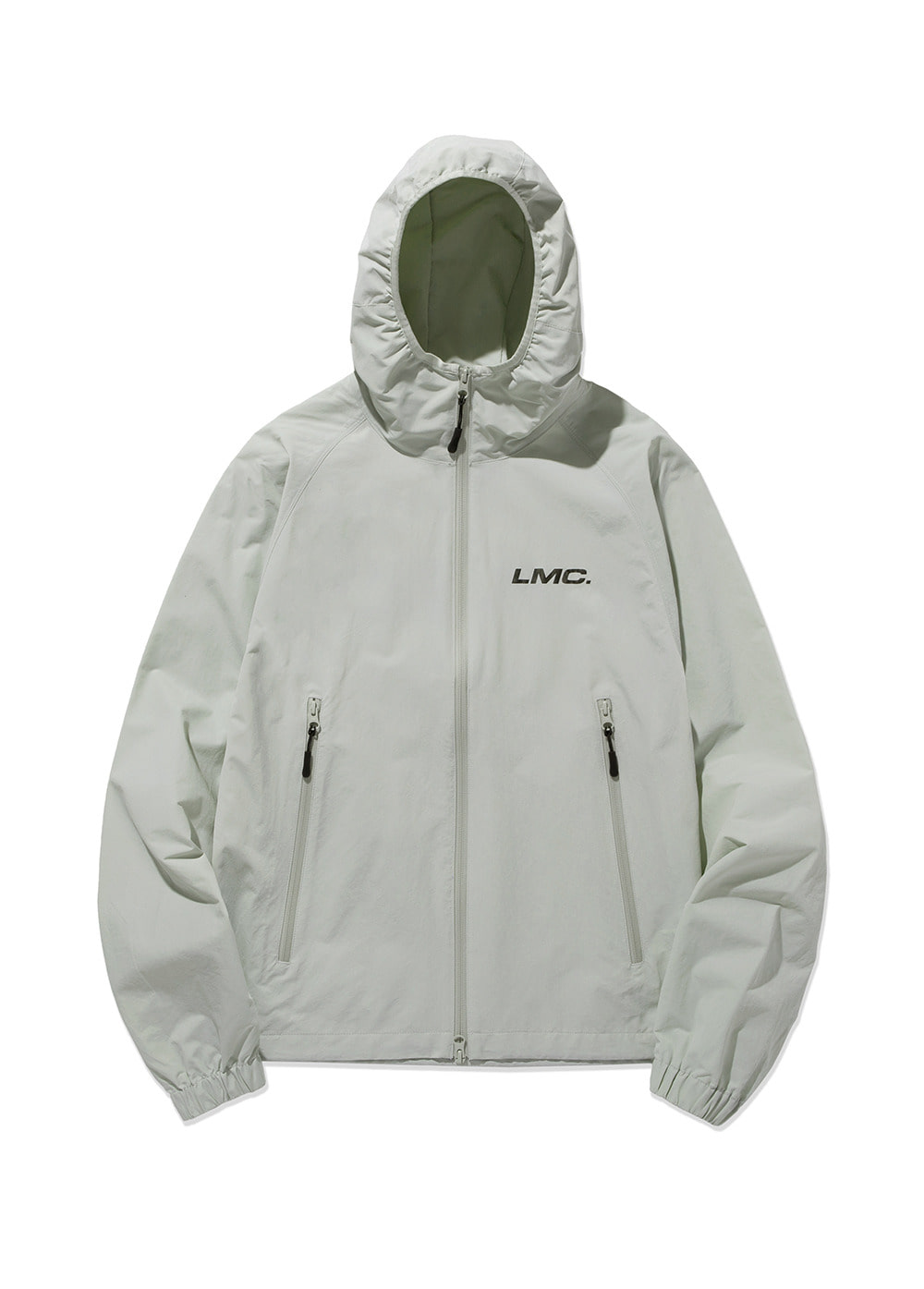 LMC LIGHT WINDBREAKER JACKET sand