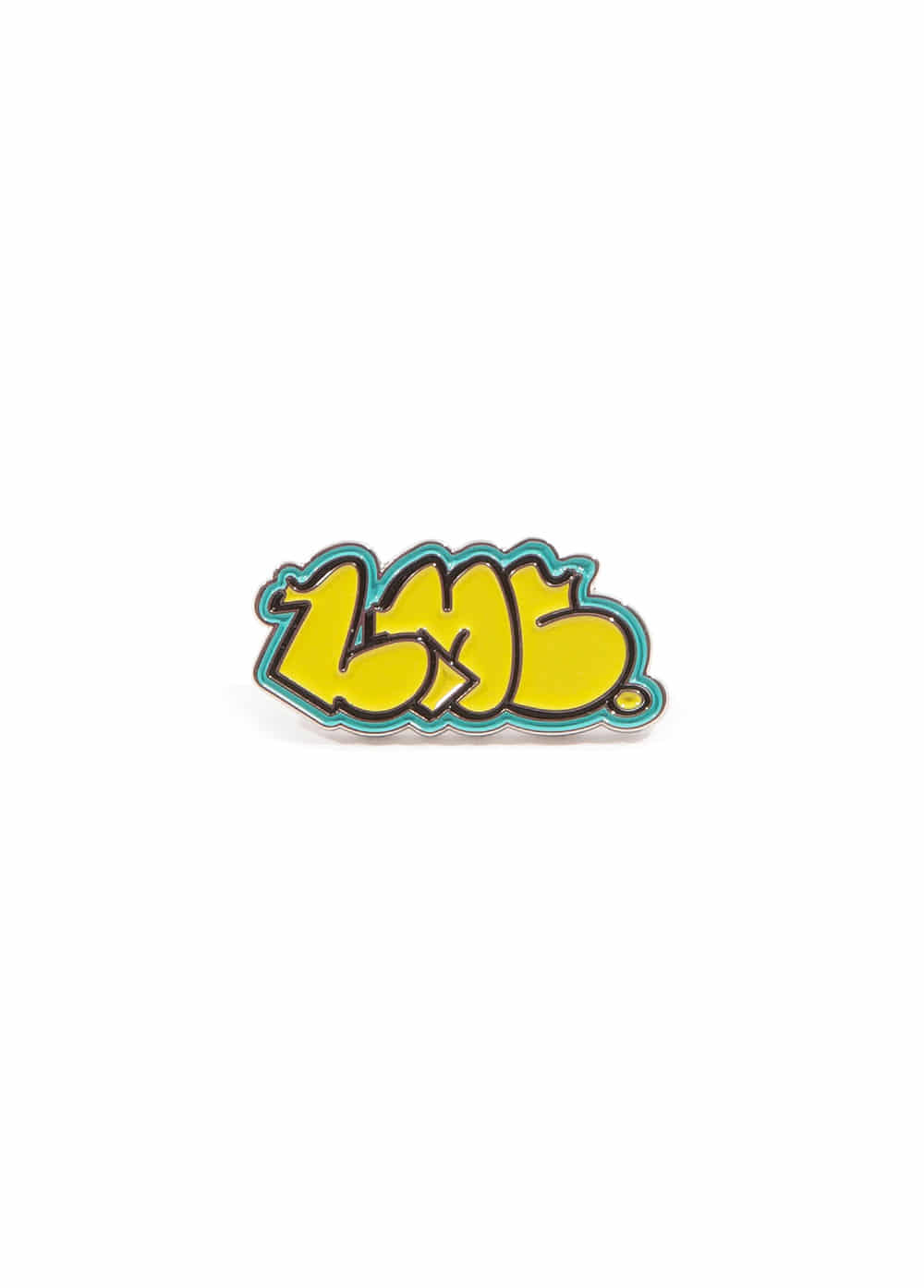 LMC GRAFFITI PIN BADGE