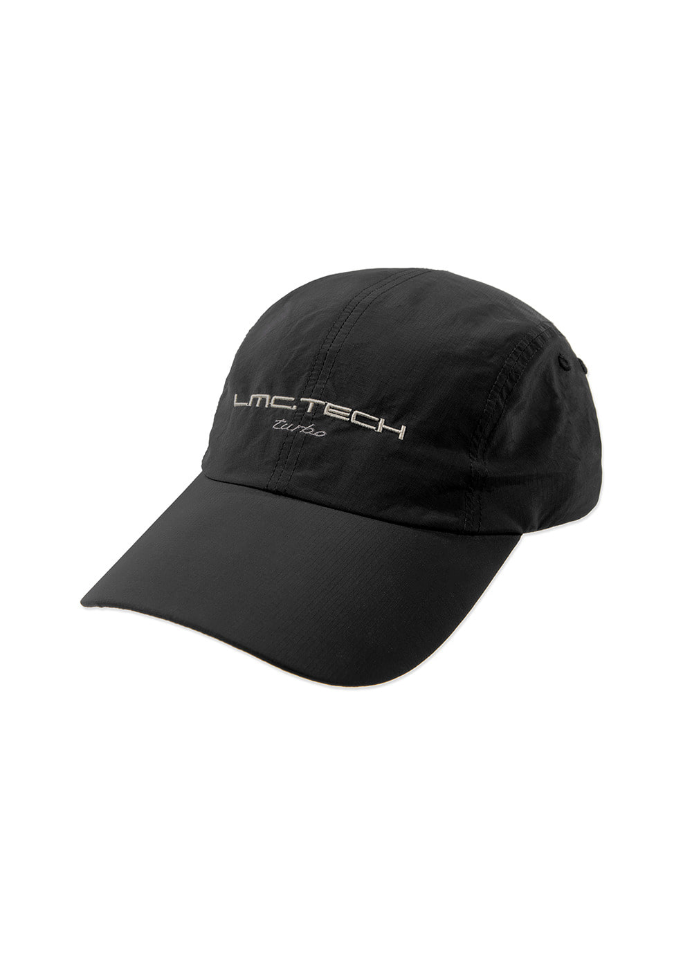 LMC TECH NYLON CAP black