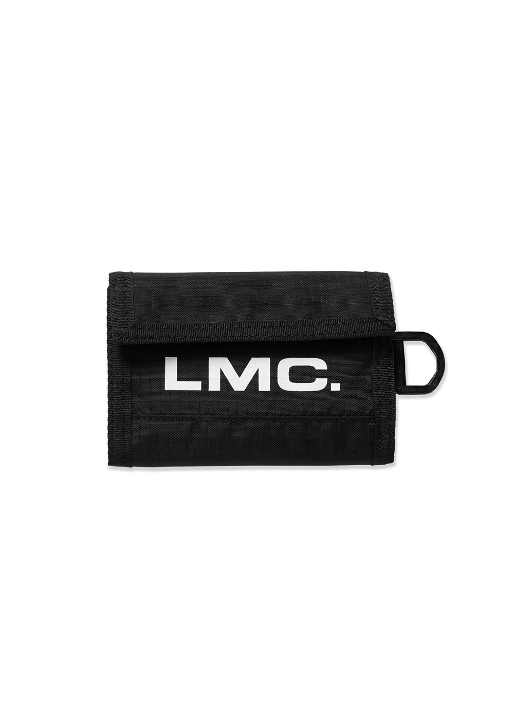 LMC SYSTEM COMPACT WALLET black
