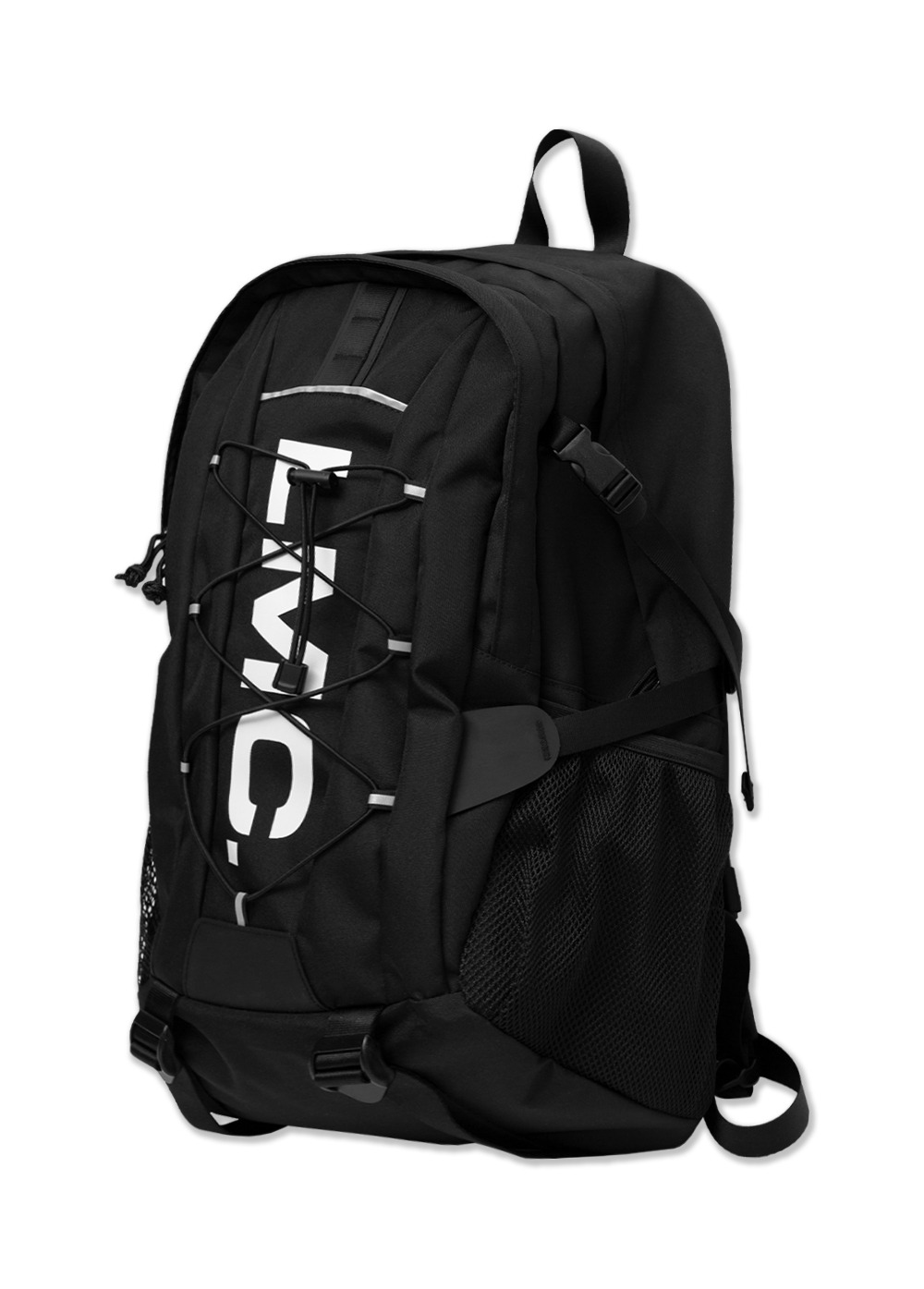 LMC SYSTEM CHIFLEY BACKPACK black