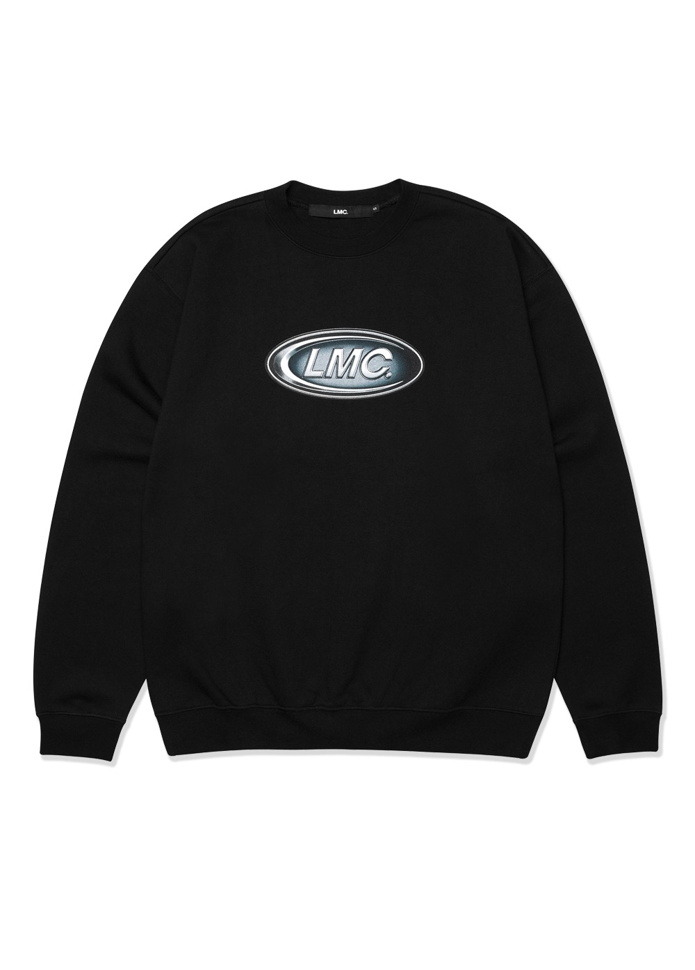 LMC CONVEX CO SWEATSHIRT black