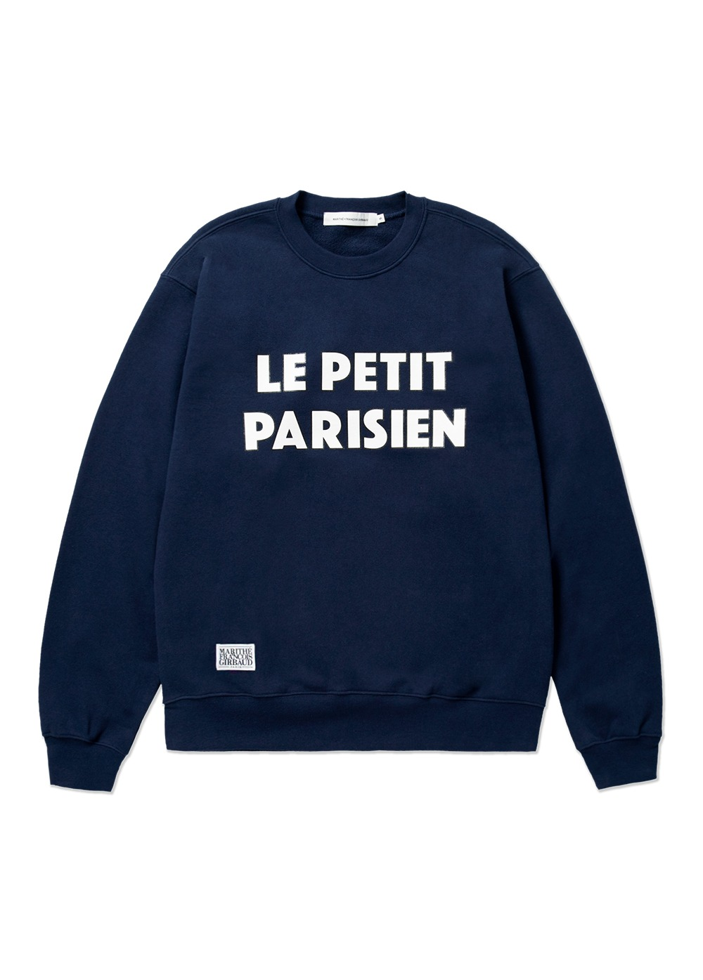MFG CAMPAIGN SWEATSHIRT navy