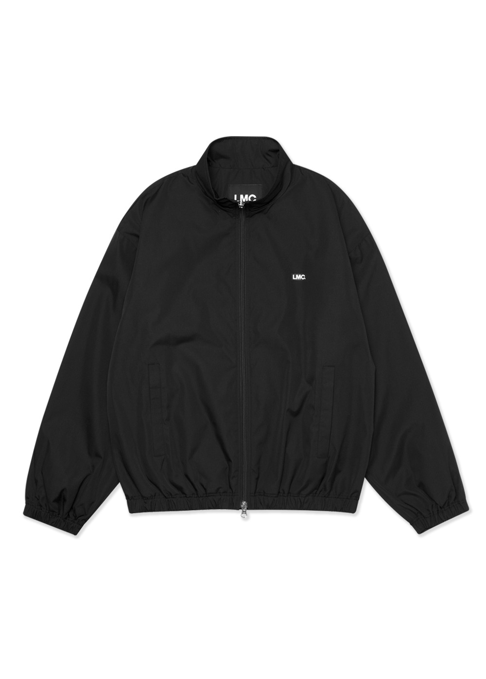 LMC IDEAL TRACK JACKET black