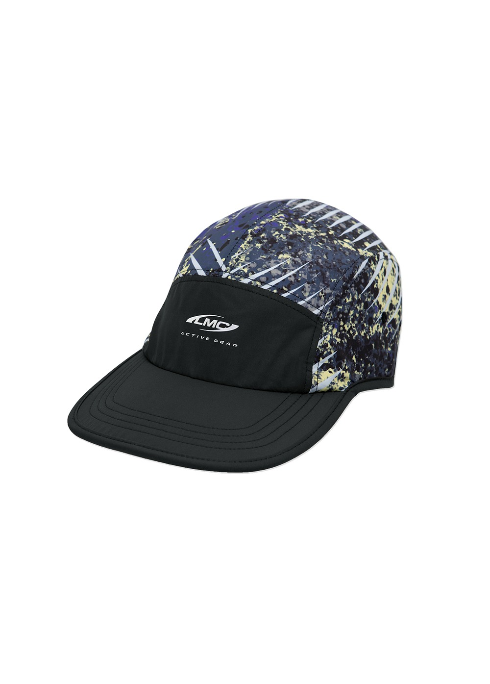 LMC ACTIVE GEAR RUNNING CAP multi